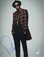 Diddy Signed 11x14 Photo (Beckett COA & PSA Hologram) at PristineAuction.com