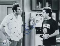 "Jerry Seinfeld Signed ""Seinfeld"" 11x14 Photo (Beckett COA & PSA Hologram) at PristineAuction.com"