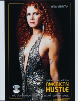 "Amy Adams Signed ""American Hustle"" 11x14 Photo (Beckett COA & PSA Hologram) at PristineAuction.com"