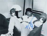 LL Cool J Signed 11x14 Photo (Beckett COA & PSA Hologram) at PristineAuction.com
