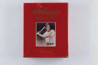 "Joe DiMaggio ""The DiMaggio Albums: LE Volumes 1 & 2"" Factory Sealed Hardcover Book Set Sleeve (See Description) at PristineAuction.com"