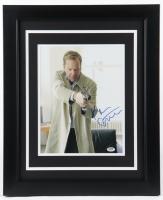"Kiefer Sutherland Signed ""24"" 19.5x23.5 Custom Framed Photo Display (PSA COA) at PristineAuction.com"