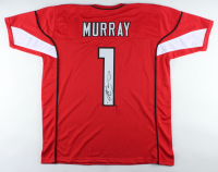 Kyler Murray Signed Jersey (Beckett COA) (See Description) at PristineAuction.com