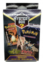 Pokemon Mystery Walmart Hanger Box of (2) Packs at PristineAuction.com