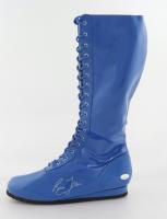 Ric Flair Signed Wrestling Boot (JSA Hologram) (See Description) at PristineAuction.com