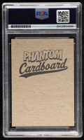 "Alex Winter Signed ""Bill & Ted"" William S. Preston Phantom Cardboard Trading Card (PSA Encapsulated) at PristineAuction.com"