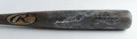 Mike Napoli Signed Game-Used Rawlings Baseball Bat (JSA COA) (See Description) at PristineAuction.com
