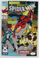 "Stan Lee Signed 1993 ""Spider-Man"" Issue #34 Marvel Comic Book (JSA COA) at PristineAuction.com"