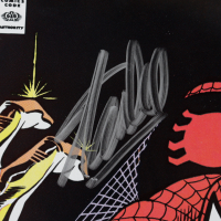 """Stan Lee Signed 1990 """"Web Of Spider-Man"""" Issue #62 Marvel Comic Book (JSA COA) at PristineAuction.com"""