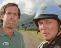 """James Keach Signed """"National Lampoon's Vacation"""" 8x10 Photo Inscribed """"All The Best"""" (Beckett COA) at PristineAuction.com"""