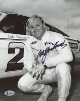 Cale Yarborough Signed NASCAR 8x10 Photo (Beckett COA) at PristineAuction.com