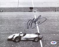 A. J. Foyt Signed 8x10 Photo (PSA COA) at PristineAuction.com