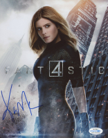 """Kate Mara Signed """"Fantastic Four"""" 8x10 Photo (AutographCOA COA) at PristineAuction.com"""