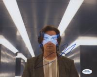 "James McAvoy Signed ""X-Men: Apocalypse"" 8x10 Photo (AutographCOA COA) at PristineAuction.com"