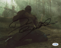 "Dave Bautista Signed ""Guardians Of The Galaxy"" 8x10 Photo ( AutographCOA COA) at PristineAuction.com"
