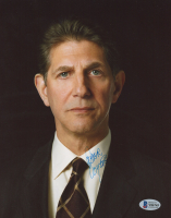 Peter Coyote Signed 8x10 Photo (Beckett COA) at PristineAuction.com