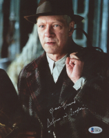 """Chris Cooper Signed """"Seabiscuit"""" 8x10 Photo Inscribed """"Your Friend"""" (Beckett COA) (See Description) at PristineAuction.com"""