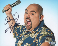 Gabriel Iglesias Signed 8x10 Photo (Beckett COA) at PristineAuction.com