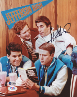 "Henry Winkler Signed ""Happy Days"" 8x10 Photo (Beckett COA & PSA COA) at PristineAuction.com"