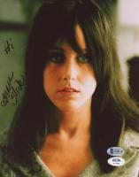 "Grace Slick Signed 8x10 Photo Inscribed ""Hi"" (Beckett COA & PSA COA) at PristineAuction.com"