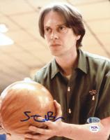 "Steve Buscemi Signed ""The Big Lebowski"" 8x10 Photo (Beckett COA & PSA Hologram) at PristineAuction.com"