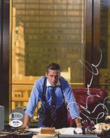 "Michael Douglas Signed ""Wall Street"" 8x10 Photo (Beckett COA & PSA Hologram) at PristineAuction.com"