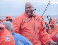 """Tommy Lister Jr. Signed """"Friday"""" 8x10 Photo Inscribed """"Deebo"""" (Beckett COA & PSA COA) at PristineAuction.com"""