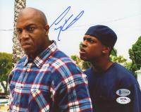 "Tommy Lister Jr. Signed ""Friday"" 8x10 Photo (Beckett COA & PSA COA) at PristineAuction.com"