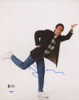 "Jerry Seinfeld Signed ""Seinfeld"" 8x10 Photo (Beckett COA & PSA Hologram) at PristineAuction.com"