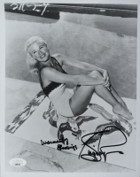 "Ginger Rogers Signed 8x10 Photo Inscribed ""Blessings"" (JSA COA) (See Description) at PristineAuction.com"