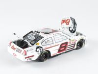 Dale Earnhardt Jr. Signed LE 2007 Impala SS #8 Budweiser / Elvis 30th Anniversary 1:24 Scale Die Cast Car (Beckett Hologram) at PristineAuction.com