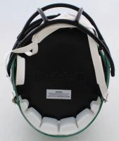Keyshawn Johnson Signed Jets Full-Size Speed Helmet (Beckett COA) at PristineAuction.com