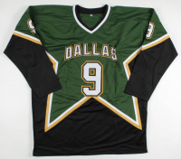 """Mike Modano Signed Jersey Inscribed """"99 Cup"""" (Beckett COA) at PristineAuction.com"""
