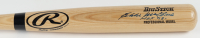 "Eddie Mathews Signed Rawlings Baseball Bat Inscribed ""HOF 78"" (JSA LOA) at PristineAuction.com"