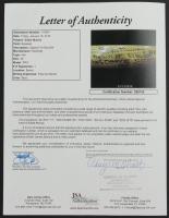 Eddie Murray Signed Rawlings Baseball Bat With Multiple Inscriptions (JSA LOA) at PristineAuction.com