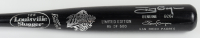 Tony Gwynn Signed LE World Series Louisville Slugger Player Model Baseball Bat (JSA LOA) at PristineAuction.com