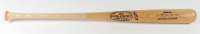 Rickey Henderson Signed Louisville Slugger Baseball Bat (JSA COA) at PristineAuction.com
