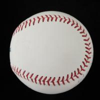 "Earl Weaver Signed OML Baseball Inscribed ""HOF 96"" (Beckett COA) (See Description) at PristineAuction.com"