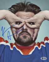 Kevin Smith Signed 8x10 Photo (Beckett COA) at PristineAuction.com