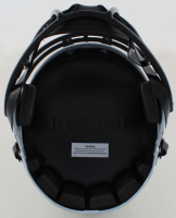 Lawrence Taylor Signed Giants Full-Size Lunar Eclipse Alternate Speed Helmet (JSA COA) at PristineAuction.com