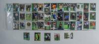 2001 Upper Deck Golf Complete Set of (201) Cards With #1 Tiger Woods RC, #151 Tiger Woods VM, #124 Tiger Woods DM, #127 Tiger Woods TT, #90 Tiger Woods LB at PristineAuction.com