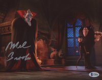 "Mel Brooks Signed ""Hotel Transylvania 2"" 8x10 Photo (Beckett COA) at PristineAuction.com"