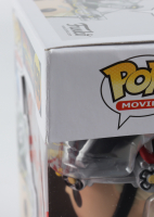 """Christopher Lloyd Signed """"Back To The Future"""" #959 Doc With Helmet Funko Pop! Vinyl Figure (Beckett COA) (See Description) at PristineAuction.com"""