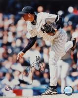 Jason Grimsley Signed Yankees 8x10 Photo (YSMS COA) at PristineAuction.com