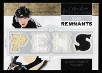 Sidney Crosby 2008-09 OPC Premier Remnants Quads #PRSC at PristineAuction.com