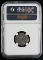 Vologases I c. AD 50-78 Parthian Kingdom AR Drachm Ancient Silver Coin (NGC Ch XF) at PristineAuction.com