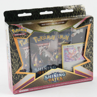 Pokemon TCG: Shining Fates Mad Party Pin Collection – Bunnelby at PristineAuction.com