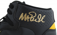 Magic Johnson Signed Vintage Converse Basketball Shoe (Beckett COA) at PristineAuction.com