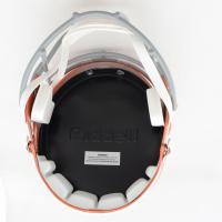 Bill Romanowski Signed Broncos Full-Size Speed Helmet (Beckett COA) at PristineAuction.com