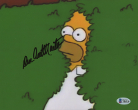 "Dan Castellaneta Signed ""The Simpsons"" 8x10 Photo (Beckett COA) at PristineAuction.com"